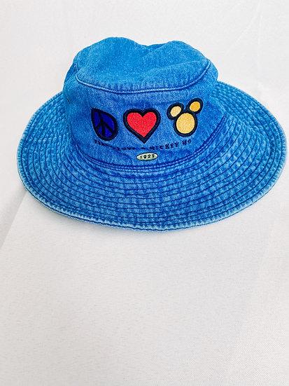 Disneyland Bucket Hat