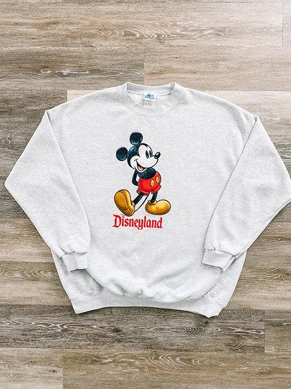 Disneyland Crewneck