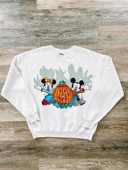 Pumpkin Patch Crewneck