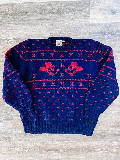 Winter Mick Sweater