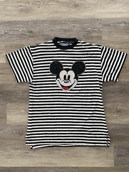 Mickey Sequin Shirt