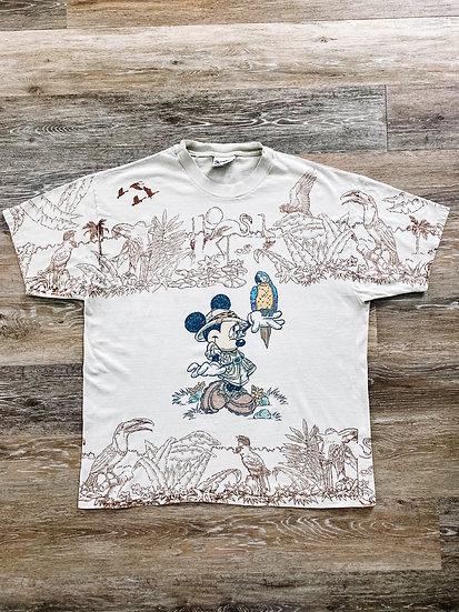 Safari Minnie