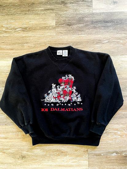 101 Dalmatian Sweatshirt