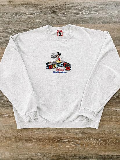MGM Studios Sweatshirt