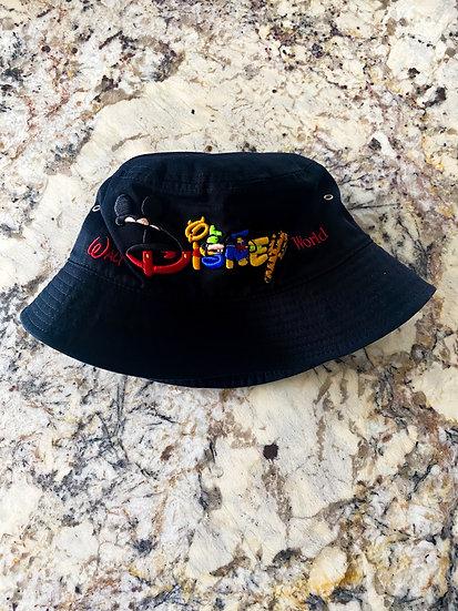 WDW Bucket Hat - Adult