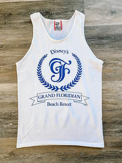 Grand Floridian Tank