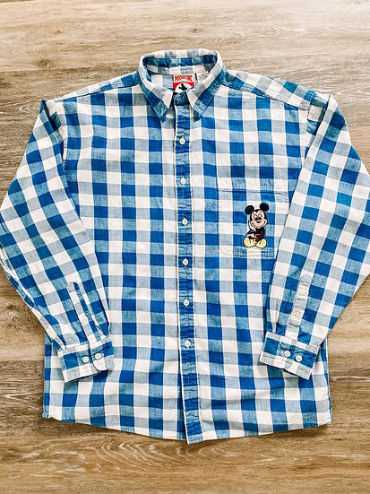 M Flannel