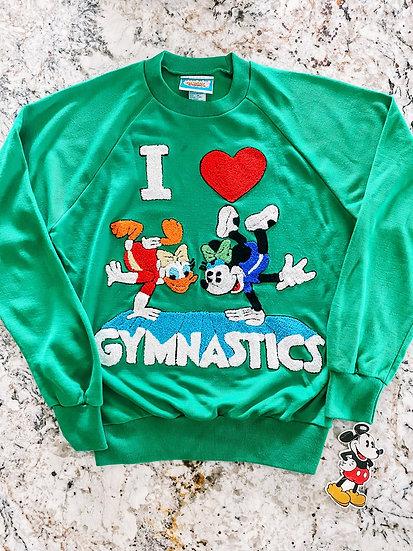 I <3 Gymnastics
