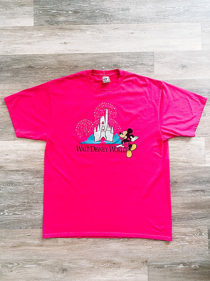 WDW T-Shirt