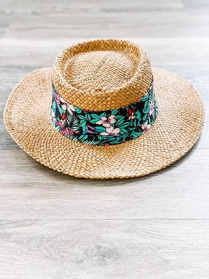 Aloha Sun Hat