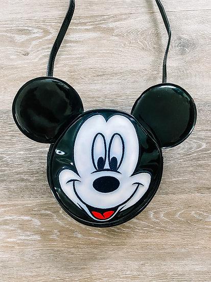 Mickey Face Bag