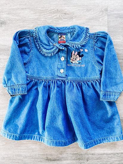 Minnie Dress - Childrens