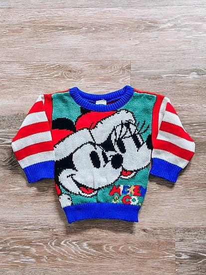 Children's Holiday Sweater