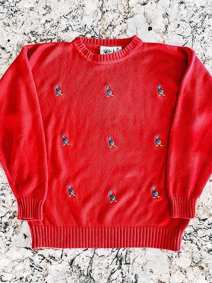 Donald Sweater