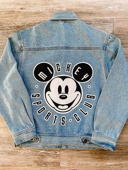 Mickey Sports Club