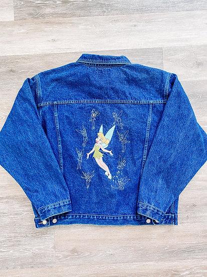 Tinkerbell Jacket
