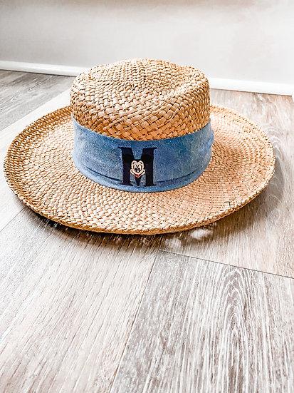 Mickey Sun Hat - Adult