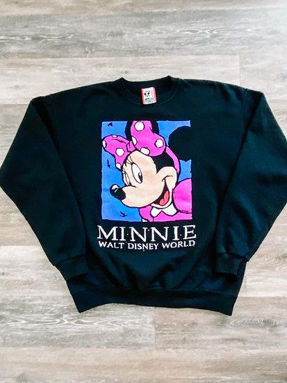 Minnie Crewneck