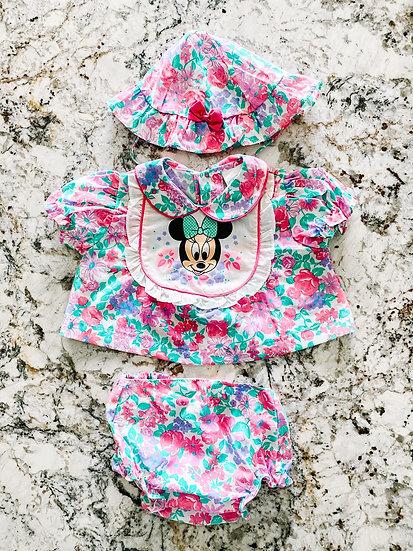 Baby Minnie Set