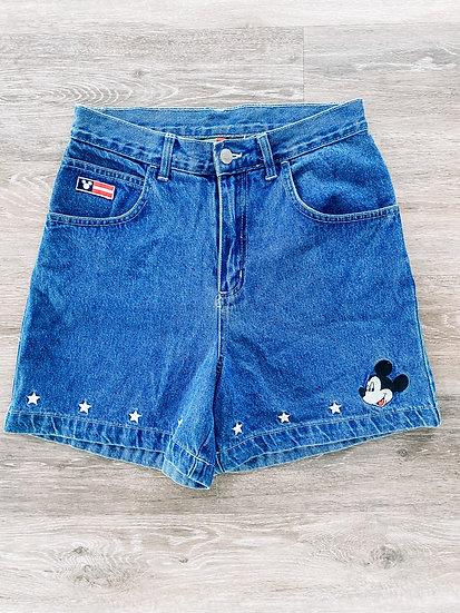 Mick Star Shorts