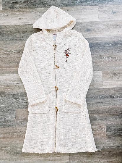Tinkerbell Sweater Coat