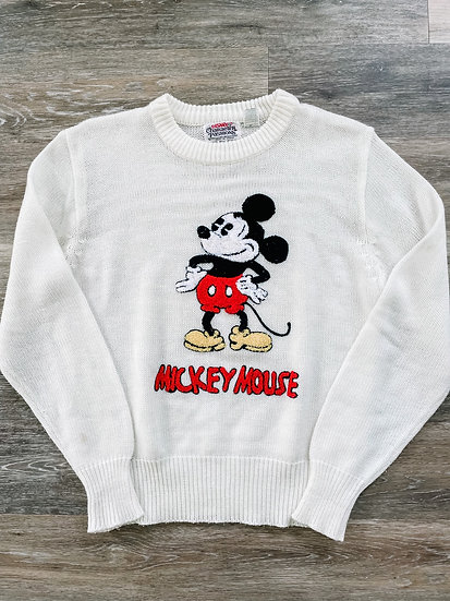 MM Sweater