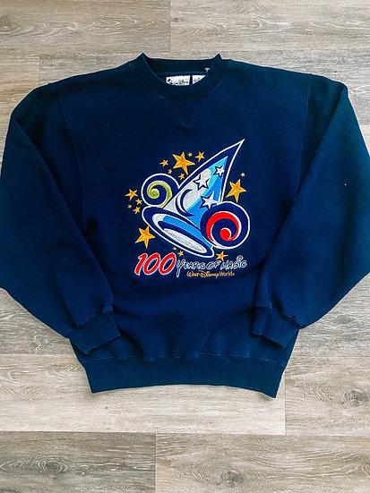 100 Years Sweatshirt