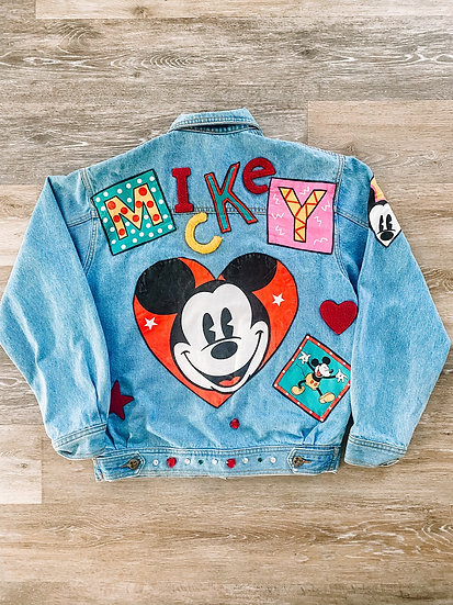 Mickey Jacket - Women's