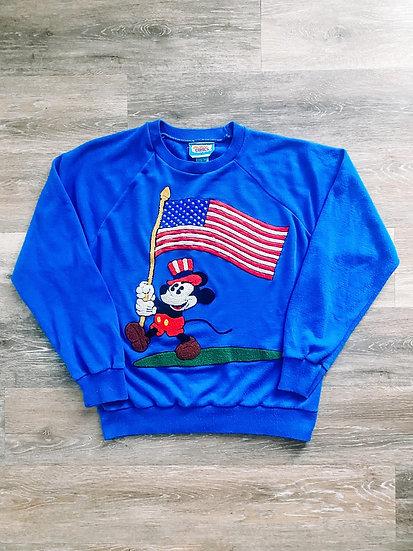 USA Mickey