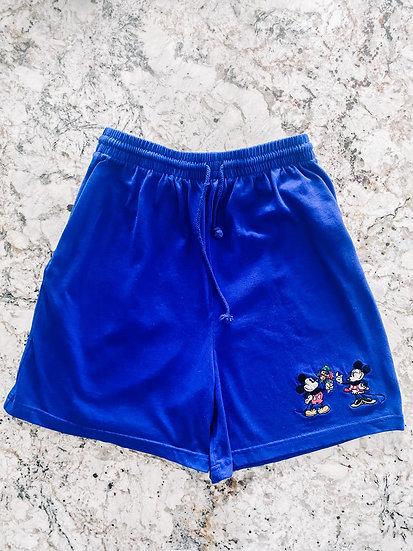 Flower Lounge Shorts