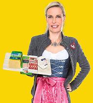 Německé potraviny, akční ceny
