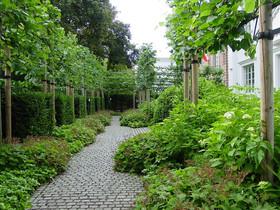 Architecte de jardin