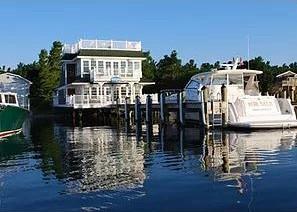 Beaver Island Yacht Club