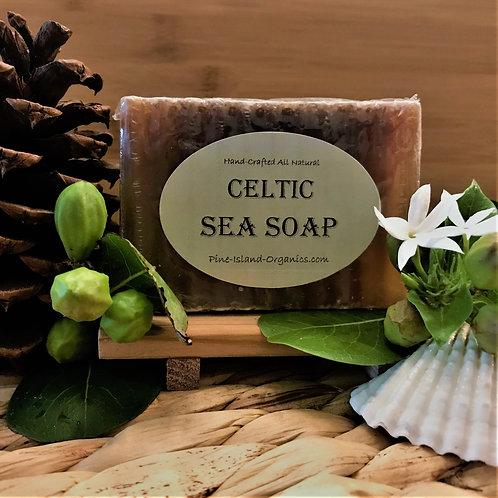 CELTIC SEA SOAP