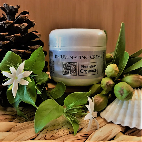 REJUVENATING FACIAL CREME