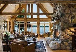 Crystal Lake Interior
