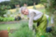 Orgaic Gardening and Farming