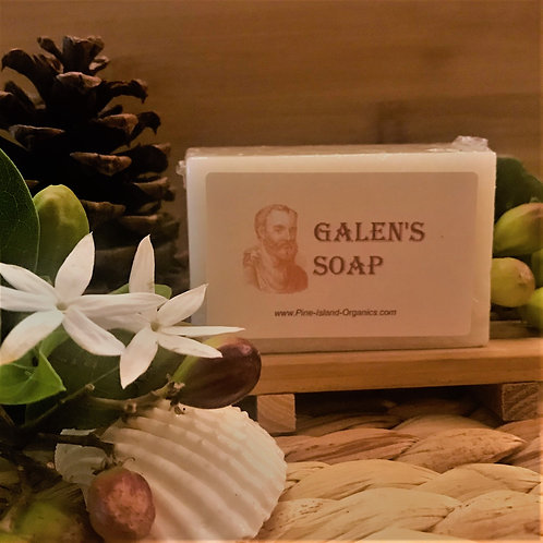 GALEN'S SOAP