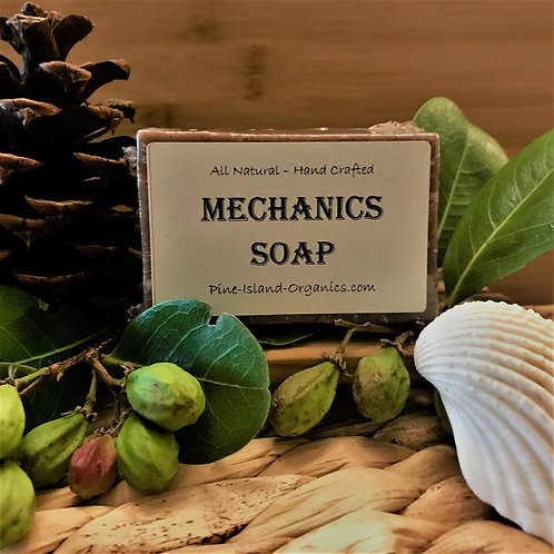 MECHANIC's SOAP
