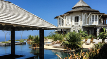 West Indies Organic Farm Resort