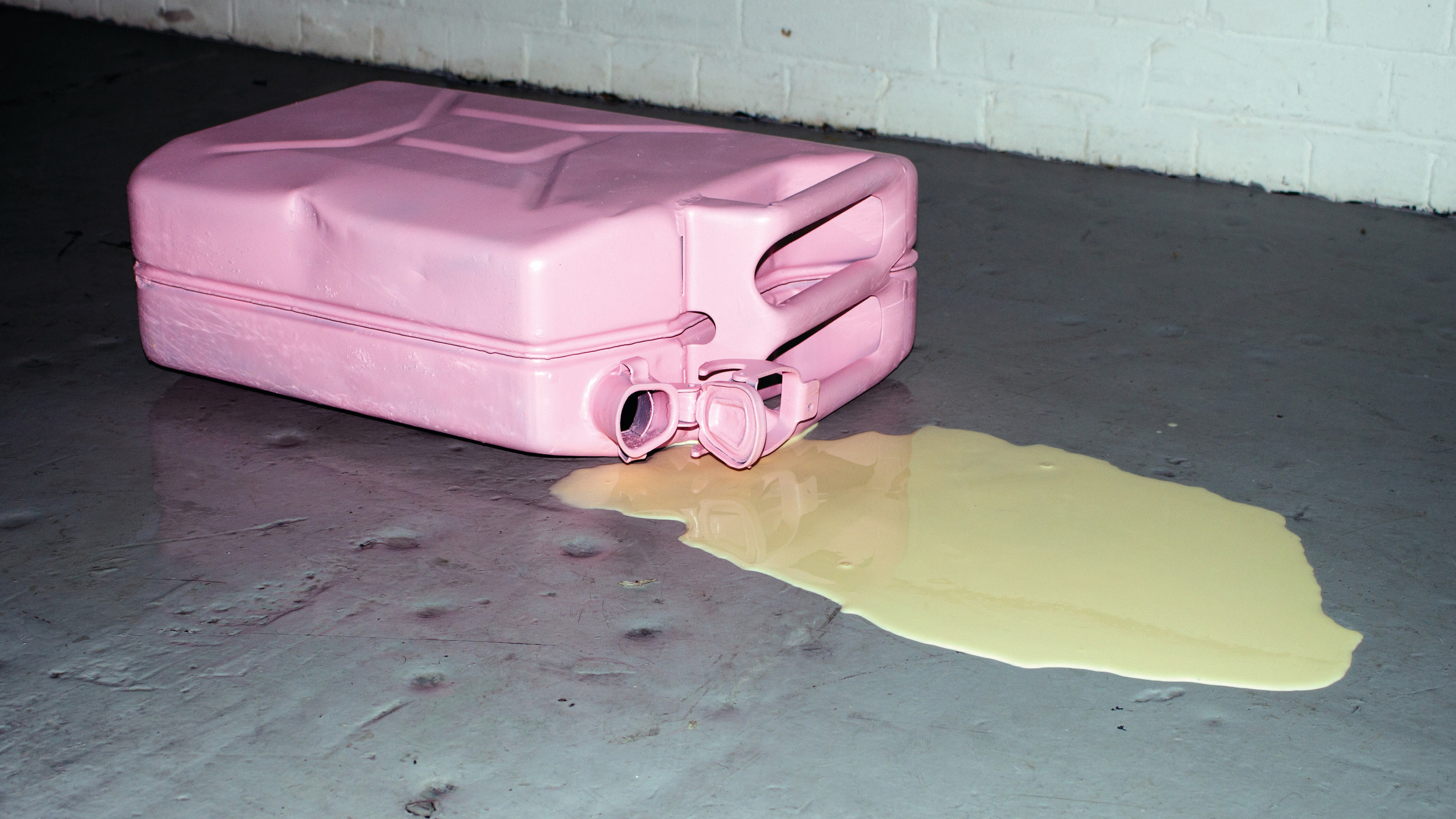 Jerry Can't, 2016