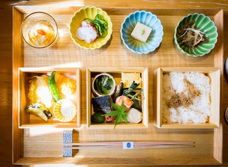 【期間限定優惠】京都和食-居様IZAMA