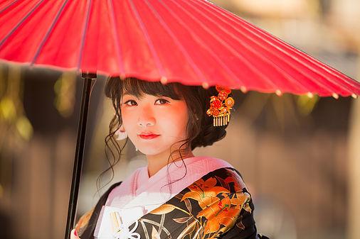 京都和服租借-夢館-花嫁