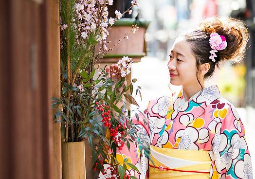 京都和服租借-夢館