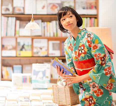 京都和服租借-夢館-浴衣
