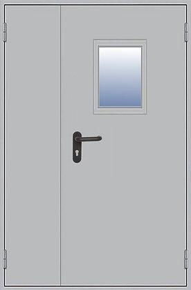 ДМП 22 «Лайт», стекло, EI60