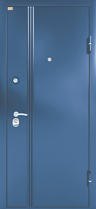 Дверь 860*2050 №203