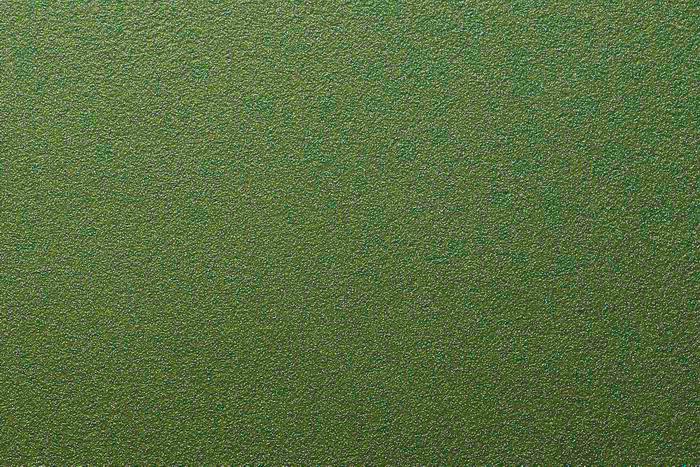 Зеленый шелк RAL 6026
