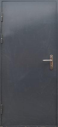 Дверь 910*2020 №209