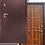 Thumbnail: модель «ТермоДВЕРЬ МДФ»